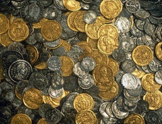 معمای گنج forrest fenn Hidden treasures worth billions still out there - Zululand ...