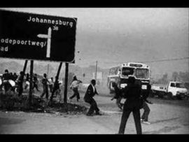 June 16th 1976, South Africa