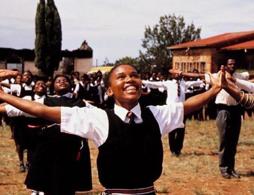 Sarafina! Magical, memorable musical to celebrate SA youth ...