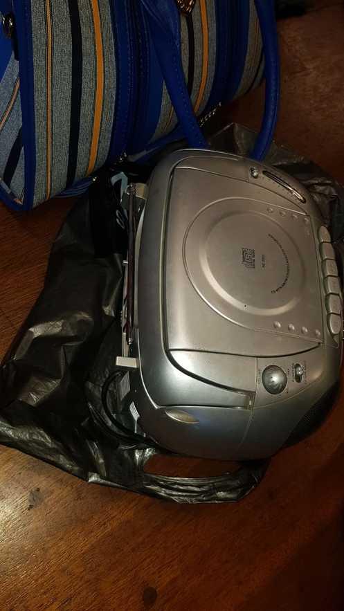 Empangeni school burglar arrested after stealing a kettle, radio, TV