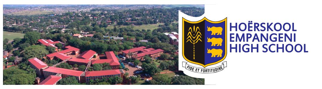 Empangeni High School | Zululand Observer