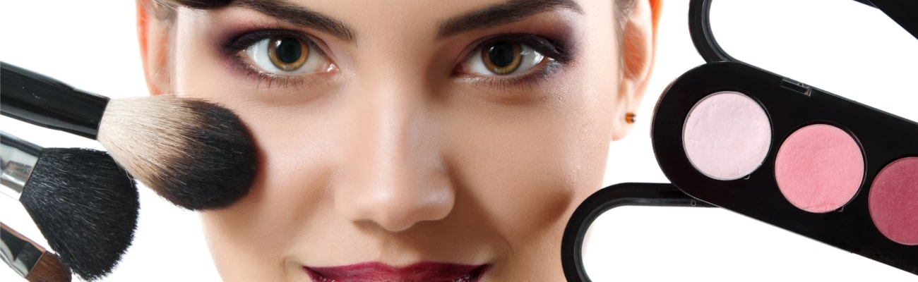 Price a determining factor in most women's cosmetics choices