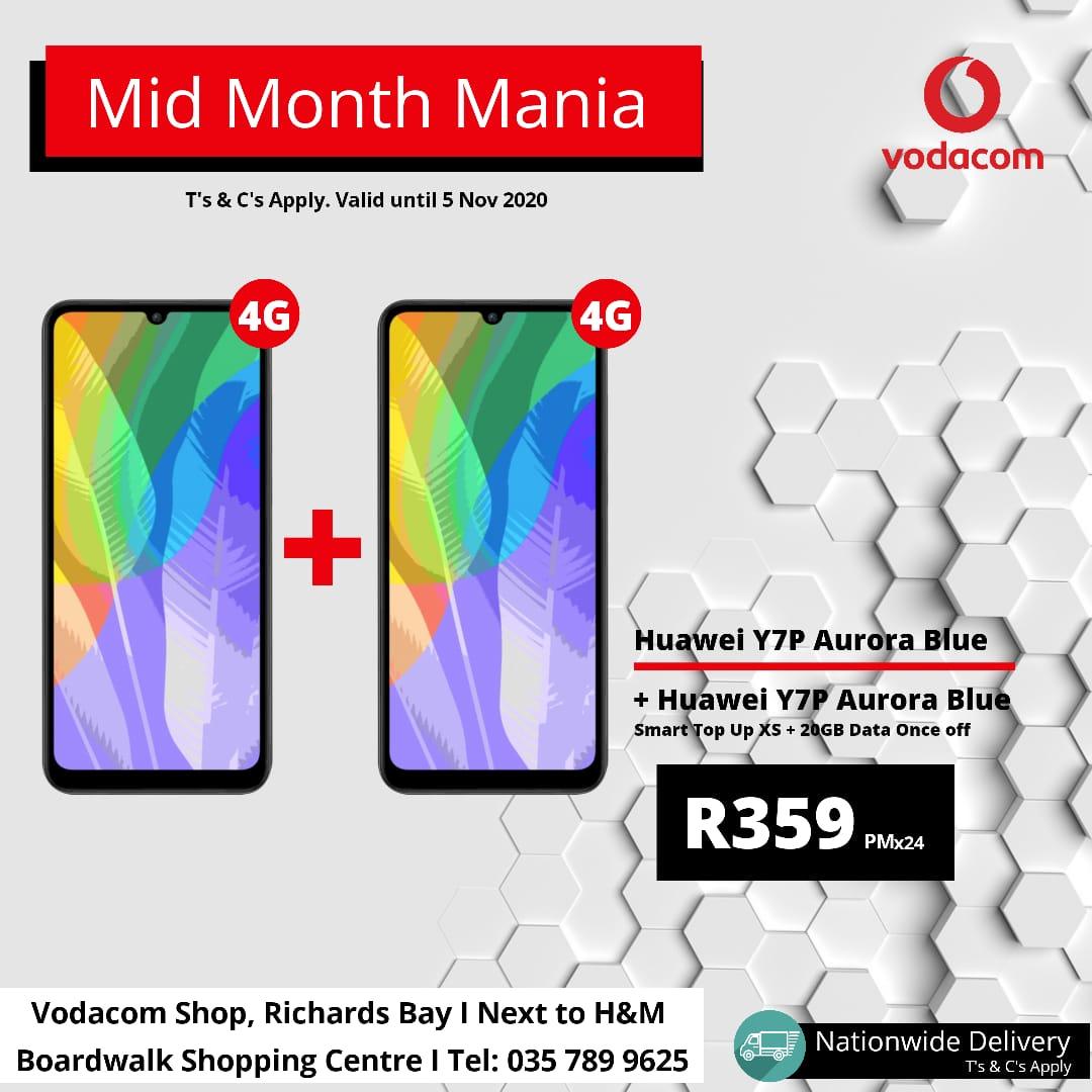 Visit Vodacom Richards Bay And Empangeni For Irresistible Deals Zululand Observer