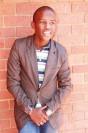 U S'celo Mncube ocula kwi Amazing Grace obengenalo ikhaya usekhokhelwa ngokukhuluma nje kuphela. Isithombe: Tsepiso Mndebele.