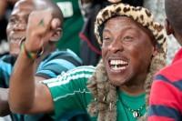 UKUNQOBA kwaMaZulu FC i-United FC emdlalweni osekuhambeni weNedbank Last 32 ngempelasontokuzowubuyisakanje umdlandla kubalandeli boSuthu