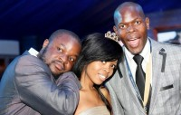 Ithimba le-Alex & The Crew elihlakaziwe.