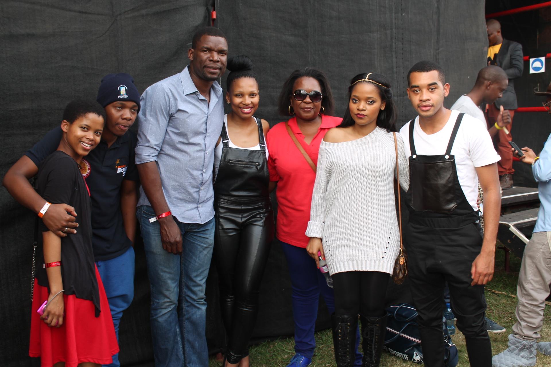 Bezibuya Kowokhozi Fm E Royal Show Grounds Eyethu News