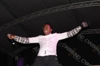 Ixoxwa ngezithombe eye-ugu jazz festival