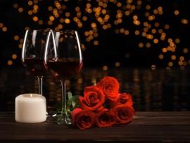 valentine-menu