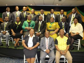 Distric Mayors 6 (Custom)