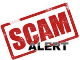 scam (Custom)