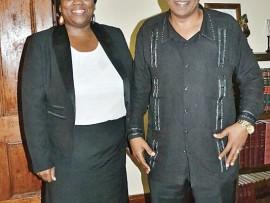 IMerya uThemba Njilo noNkk Constance Ngubane.