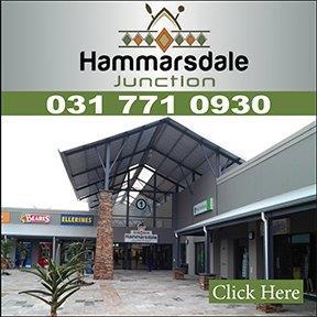 Hammursdale Junction Block ad