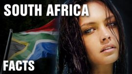 MUST-SEE: 12 Surprising Facts About South Africa