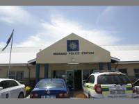 Midrand Police Station