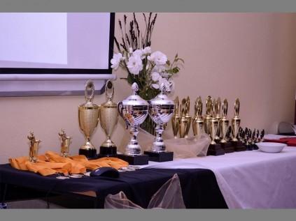 Awards Ceremony At Glen Austin High School Midrand Reporter