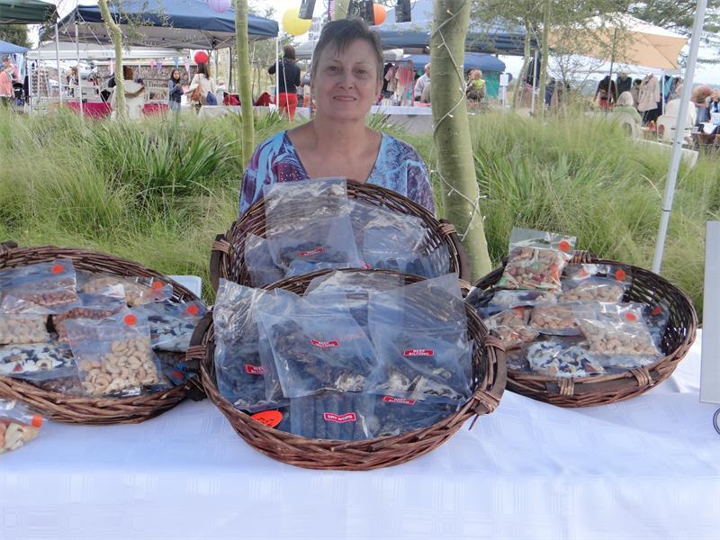Little Field Mouse Market In Blue Hills Midrand Reporter