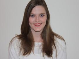 Deputy editor, Daniella Potter.
