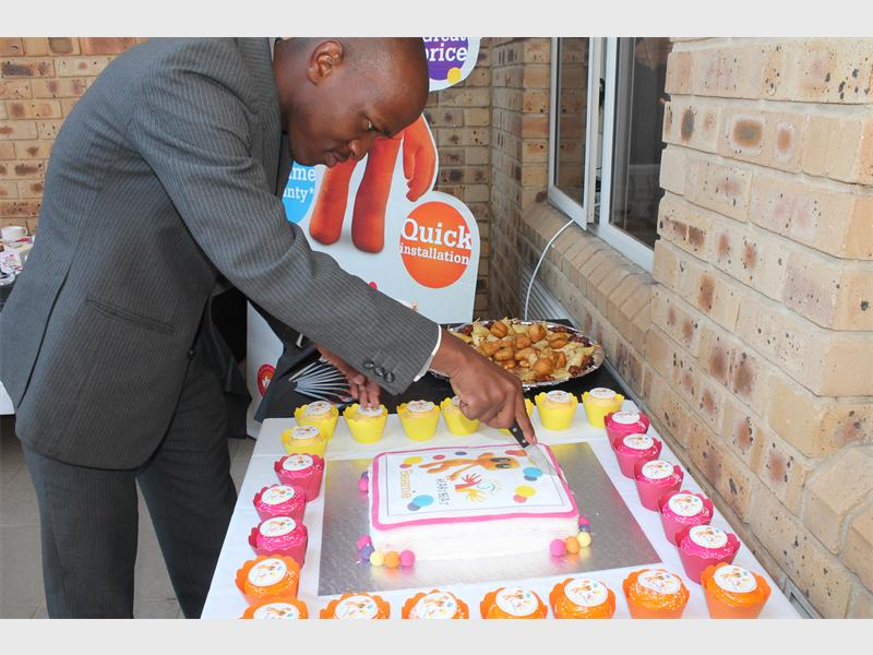 Birthday Cakes Midrand ~ Heartbeat receives revamped car midrand reporter