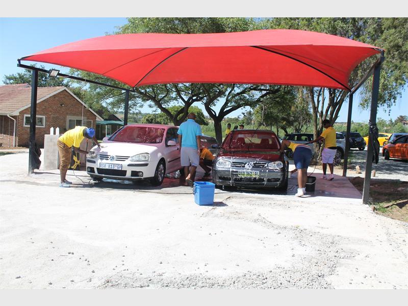 Car Wash Business For Sale In Pretoria