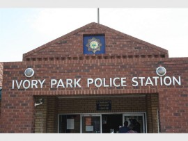 Ivory Park police were called to a business robbery and murder scene at  Mabuza Street where two suspects were fatally shot.