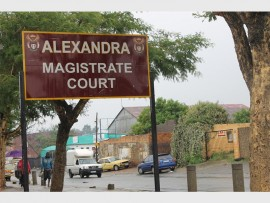 Alexandra Magistrates' Court