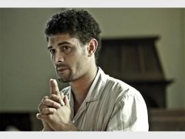 Daryne Joshua acts in Noem My Skollie.