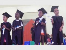 Tiisetso Malete, Kyle Onyango, Kgatoentle Moemise and Lisakhanya Mdlalane.