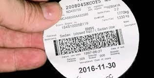 Icymi Check Car Licence Discs Midrand Reporter