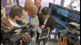 City News – Vilakazi Street CCTV Camera System Launch