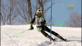 #ACTIVE – South Africa's sole competitor at OLYMPIC WINTER GAMES: Connor Wilson