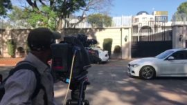 CITY NEWS – GUPTA ARRESTS IN SAXONWOLD THIS MORNING