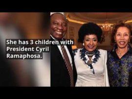 Meet SA's New First Lady: Dr Tshepo Motsepe