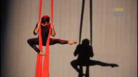 #ACTIVE – AERIAL DANCE