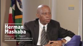 #THEBIGISSUE – Illegal Mining