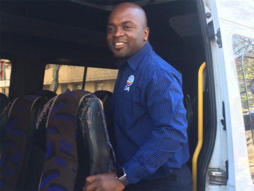 taxi drivers jobs in gauteng