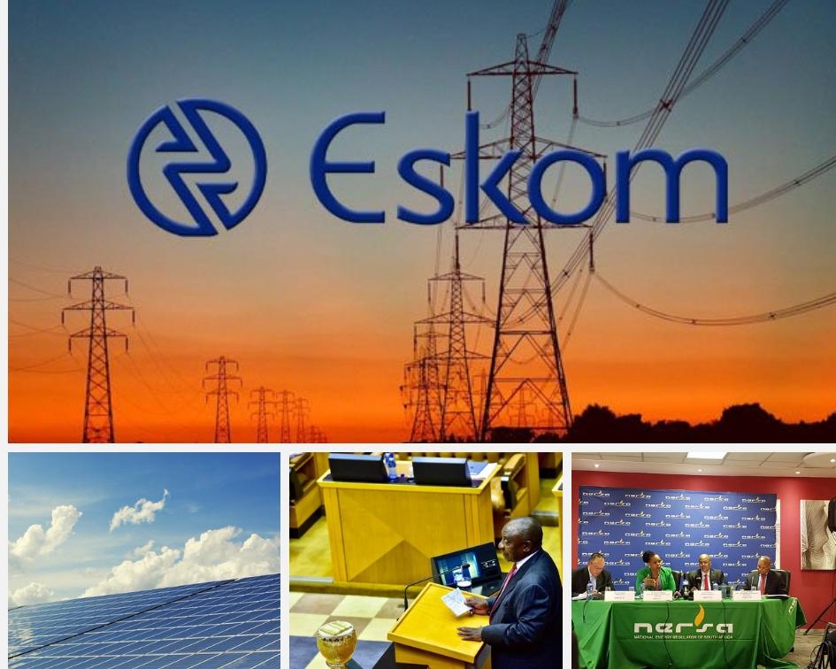 Eskom alerts residents of a high risk of load-shedding