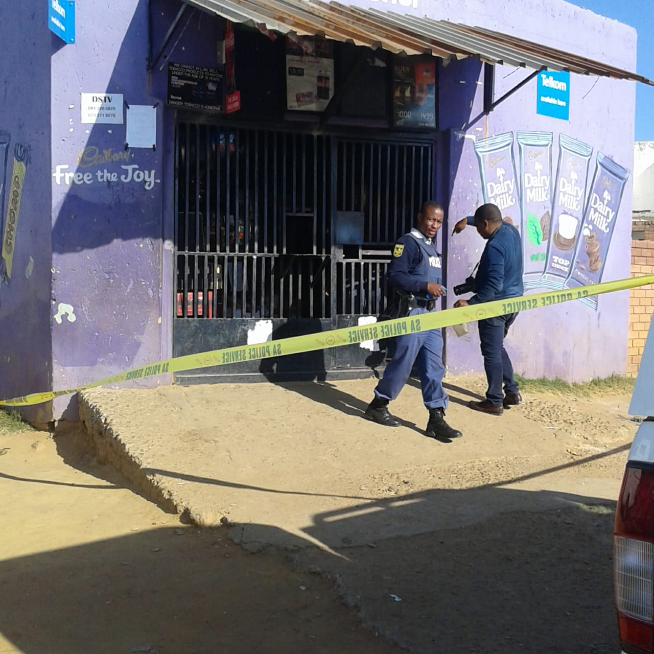 Colorado Shooting Dead: 28-year-old Shop Owner Shot And Killed In Rabie Ridge