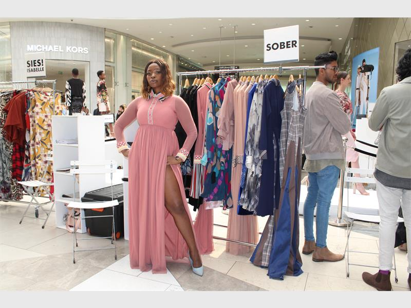 Fashion Designers Pop Up In Waterfall Midrand Reporter