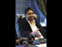 Mayor Afzul Rehman.