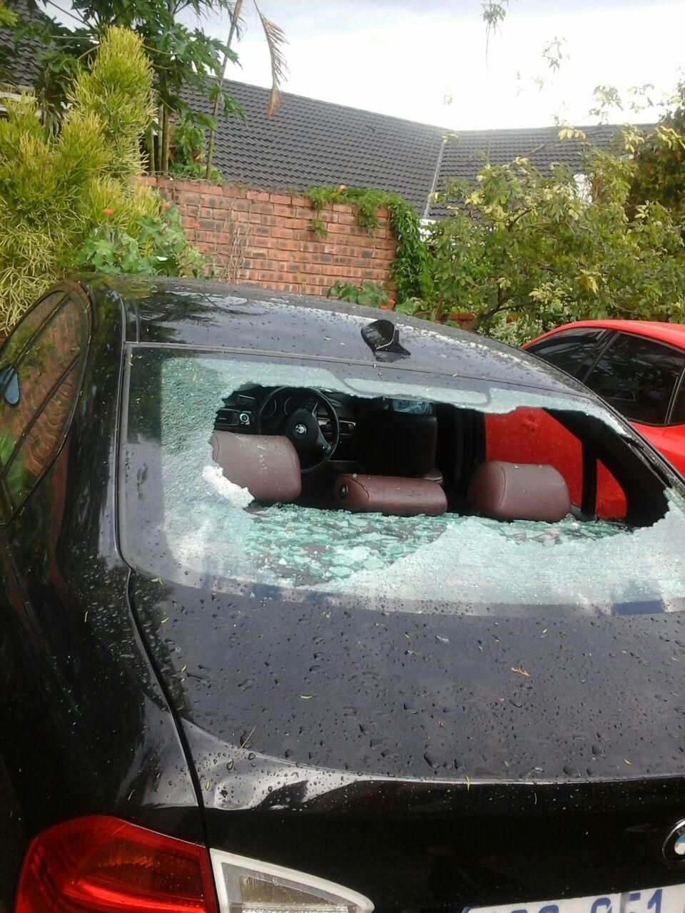 Buying A Hail Damaged Car Wa