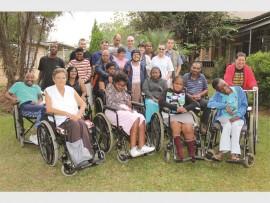 Residents of Nil Desperandum.