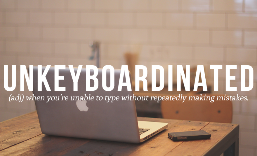 15 kooky word combos that could become dictionary worthy