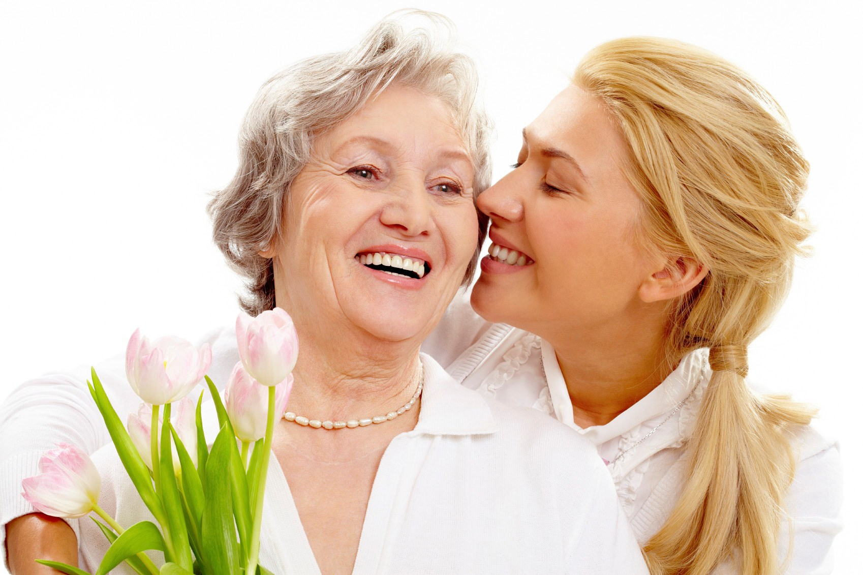 Seven quick fixes for those who messed up Mother's Day ...