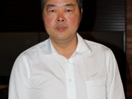 Consul-General of the People's Republic of China in Durban,Wang Jianzhou, is concerned for the safety and security of the Chinese community of Newcastle.