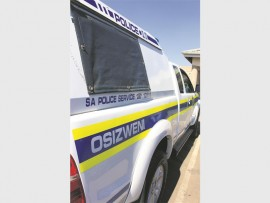 oSizweni police nabbed three suspects in possession of about 59.12 kilograms of dagga last week.