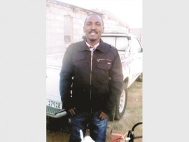 Johan Tsotetsi is missing - please contact SAPS if you know his whereabouts.