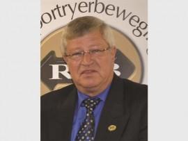 Newcastle se Johan Roos is onlangs aangewys as Nasionale President van die Rapportryerbeweging.
