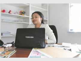 Ayanda Khumalo will soon the Family Advocate in Durban.