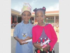 The first prince and princess were: Andile Dlamini and Zamokuhle Shabalala.